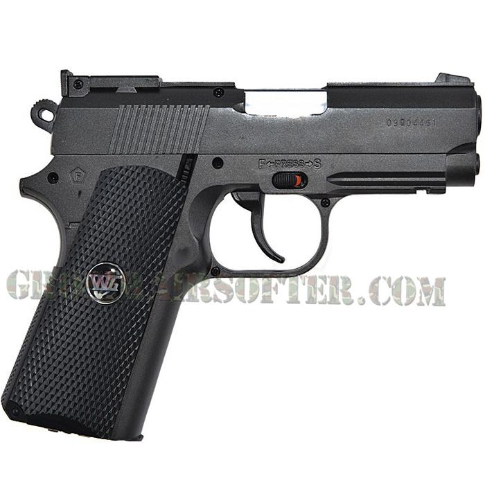 Win Gun 321 Black
