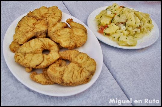 Gastronomía-Cádiz