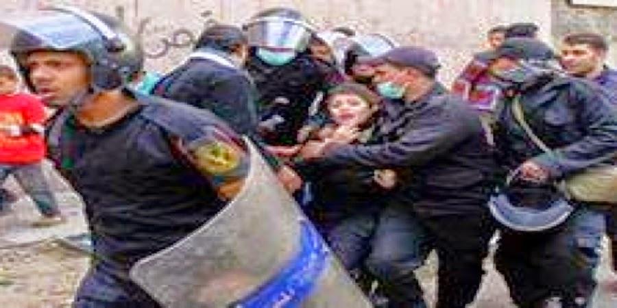 خبر : الكرامة لحقوق الإنسان يطلب التحقيق في تعذيب أطفال بدار أحداث كوم الدكة