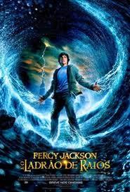 Filme Percy Jackson e o Ladrão de Raios   Legendado
