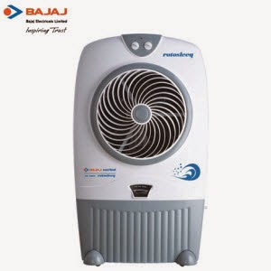 Shopclues : Buy Bajaj DC 2015 ICON Air Cooler at Rs. 8312 only