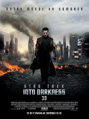 Star+Trek+Into+Darkness Star Trek Into Darkness
