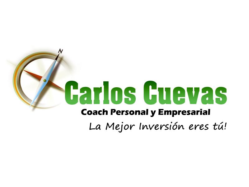 Carlos Cuevas Coach Personal