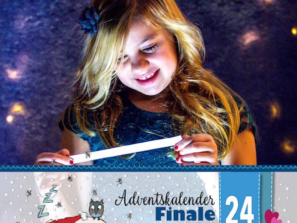 Lila-Lotta Adventskalender Finale !