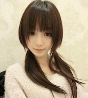 201210043489 Trend Potongan Rambut Cewek Korea 2013