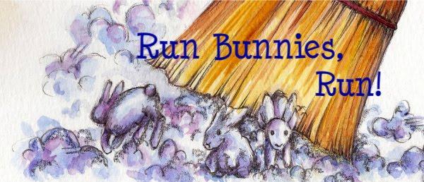 Run Bunnies, Run!