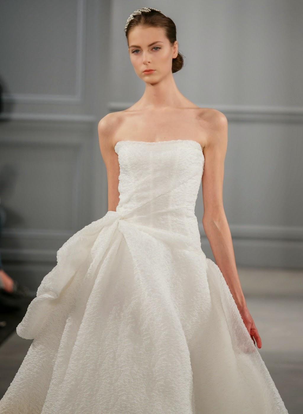 Wedding Dresses Trends 2014