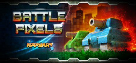 Battle Pixels PC Game Free Download