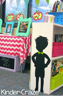 adorable kindergarten classroom tour