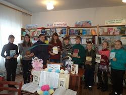 Мар'янівська сільська бібліотека