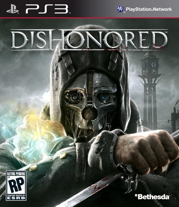 الموضوع الرسمي لفيكسات تحديثات الألعاب وأحدث فيكسات الألعاب (التحديث الأخير بتاريخ 18/06/2013) Dishonored-ps3-box-art-1