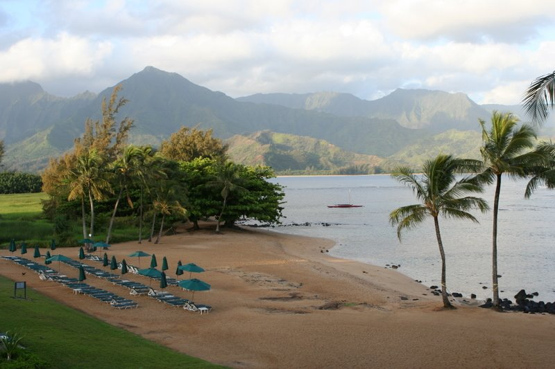 favorite vacation spot The go-to celebrity vacation spots a-listers can't get enough of  hawaii, with its black-sand beaches and scenic waterfalls, is a top celebrity vacation spot .