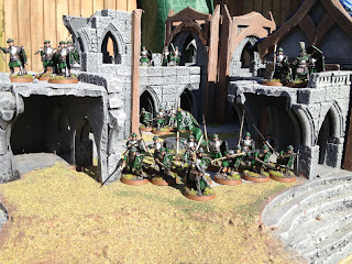 LOTR SBG Arvedui's Army of Arnor
