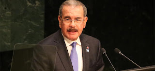 Medina proclama compromiso RD con Objetivos Agenda de Desarrollo 2030