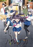 Haruchika: Haruta to Chika wa Seishun Suru 6 sub espa�ol online
