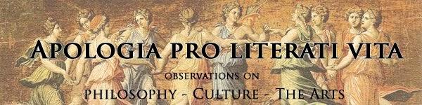 Apologia Pro Literati Vita