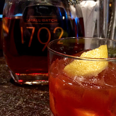 1804 Old Fashioned at Lock & Key