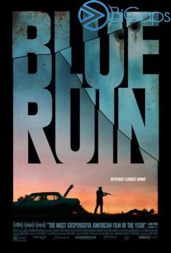 İntikam, Blue Ruin izle| 720p Türkçe Altyazılı HD