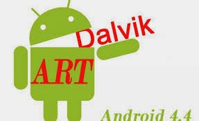Enhancing the speed and Extending your battery life in Android 4.4 KITKAT using the AndroidRunTime (ART) instead of Dalvik runtime