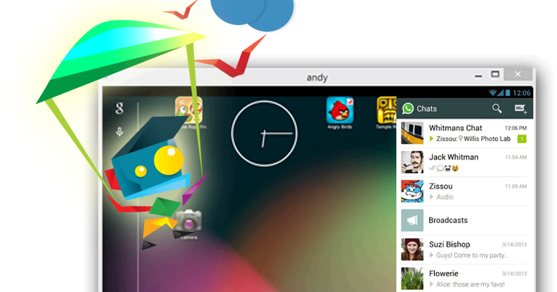 Download Bbm Untuk Pc Windows 7 Tanpa Bluestack