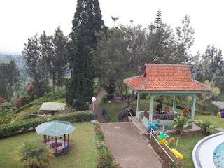 Taman Wisata Riung Gunung