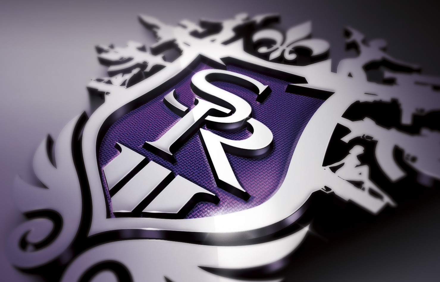 Posted by Phillip Santos at 4 36 PMSaints Row Logo