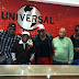 P-Square Now Signed To Universal Music Group