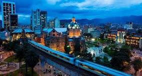 DIARIO EL NUEVO MUNDO. MEDELLÍN, COLOMBIA, SURAMERICA