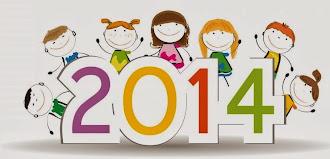 ελπιδοφόρο το νέο έτος για όλους!