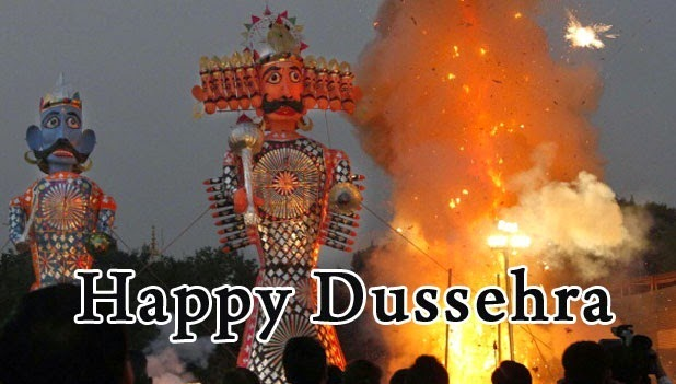 best dussehra pictures, images for whatsapp, twitter, facebook status