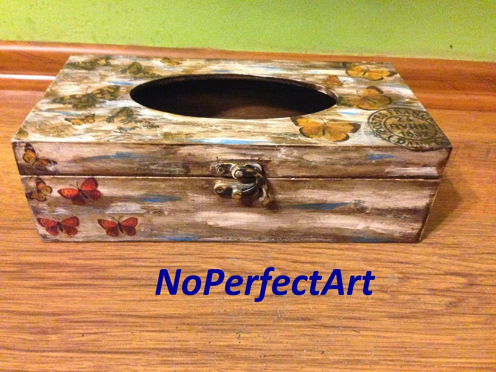 NoPerfectArt