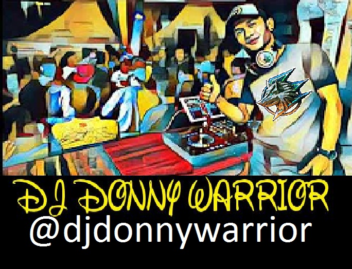 cover dj donny instagram