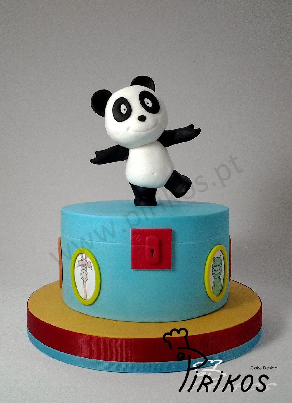 Inscrição Iniciação ao Cake Design