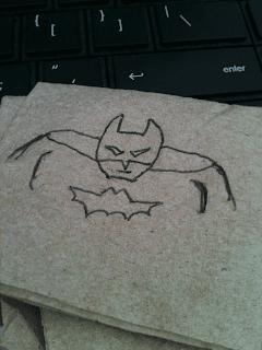 apprendre-a-dessiner-batman-2 Comment dessiner Batman