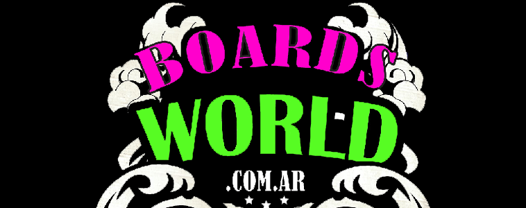 Boards World