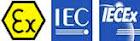 ATEX | IEC | IECEx