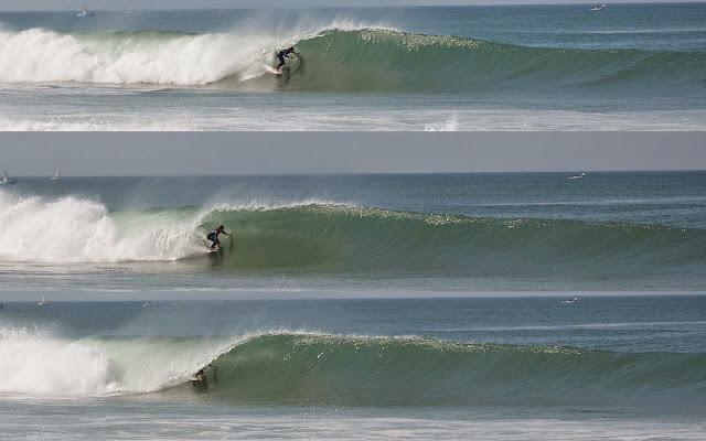 surfing las landas abril 2015