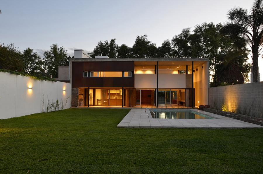 mẫu-biệt-thự-đẹp-2-tầng-ở-Argentina-02