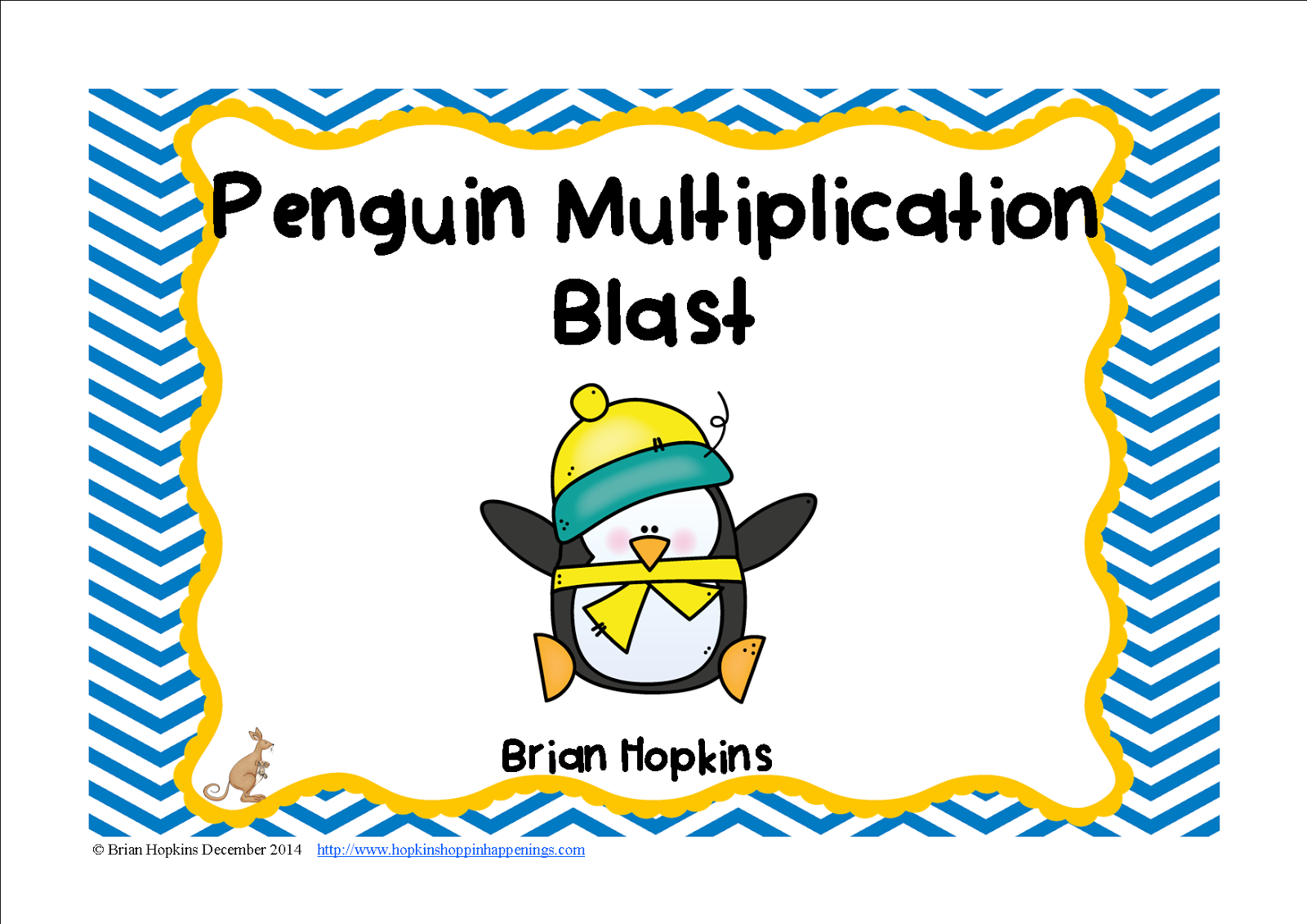 https://www.teacherspayteachers.com/Product/Penguin-Multiplication-Blast-1611078