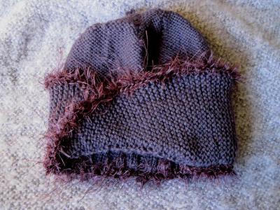 Lost Arts Mobius Knitting Pattern Updates