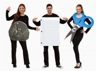 Trajes de Halloween, para Jovenes, Originales, Divertidos