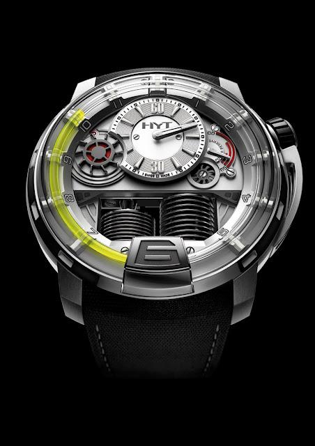HYT - H1 Watch