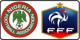 Antecedentes Francia vs Nigeria Junio 30 Brasil 2014