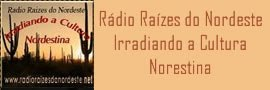 REDE PARAIBANA DE BLOGS SISTEMA  RADIO RAÍZES DO NORDESTE FM  ALAGOA NOVA /CAJAZEIRAS PB