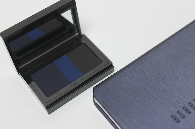 A picture of Bobbi Brown Greige Collection Midnight Intense Pigment Liner