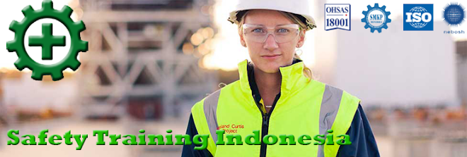 Safety Training Indonesia