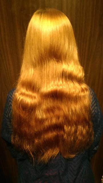 Jak dbam i niszczę moje włosy?