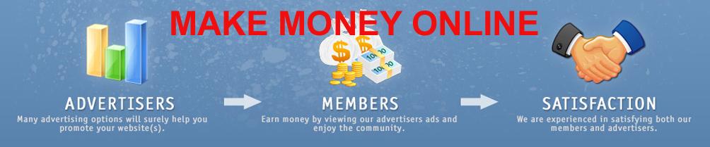 Kiếm Tiền Online- Kiếm Tiền Trên Mạng- Thế Giới Kiếm Tiền