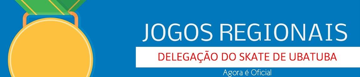 Jogos Regionais (Caraguá)