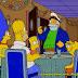 """Ver Los Simpsons Online Latino 17x18  """"Las Historias Más mojadas Jamás Contadas"""""""